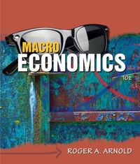 Macroeconomics (with Video Office Hours Printed Access Card) 10th edition 9781111823016 1111823014
