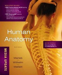 Human Anatomy, Media Update Plus MasteringA&P with eText -- Access Card Package 6th edition 9780321753267 0321753267