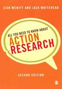 All You Need to Know About Action Research 2nd Edition 9780857025838 085702583X