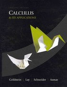 Calculus and Its Applications Plus MyMathLab/MyStatLab Student Access Code Card 12th edition 9780321744630 0321744632