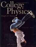 College Physics Volume 1