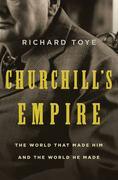 Churchill's Empire 1st Edition 9780312577131 0312577133