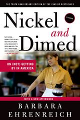 Nickel and Dimed 1st Edition 9780312626686 0312626681