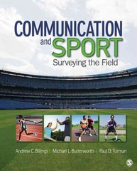 Communication and Sport 0 9781412972932 1412972930