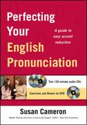 Perfecting Your English Pronunciation with DVD 1st Edition 9780071750172 0071750177