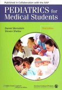 Pediatrics for Medical Students 3rd Edition 9780781770309 0781770300