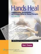 Hands Heal 4th Edition 9781609133870 1609133870