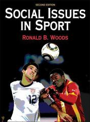 Social Issues in Sport 2nd Edition 9780736089821 0736089829