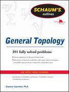 Schaums Outline of General Topology 1st Edition 9780071763479 0071763473