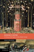 Evening's Empire 1st Edition 9780521721066 0521721067