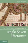 The Cambridge Introduction to Anglo-Saxon Literature 1st Edition 9780521734653 0521734657