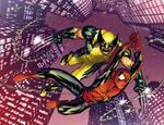 Astonishing Spider-Man and Wolverine 0 9780785148906 0785148906