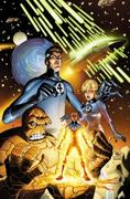Fantastic Four by Waid and Wieringo Ultimate Collection Book 1 0 9780785156550 0785156550