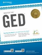 Master the GED 2012 26th edition 9780768932911 0768932912