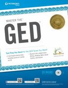 Master the GED 2012 (w/CD) 26th edition 9780768932928 0768932920
