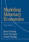 Modeling Monetary Economies 3rd Edition 9781139065788 1139065785