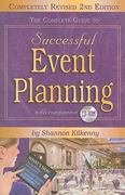 The Complete Guide to Successful Event Planning 2nd Edition 9781601386991 1601386990