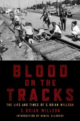 Blood on the Tracks 1st Edition 9781604864212 1604864214
