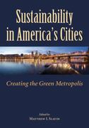 Sustainability in America's Cities 2nd Edition 9781597267427 1597267422