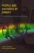 People and Cultures of Hawaii 2nd Edition 9780824835804 0824835808