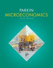 Microeconomics 10th edition 9780131394254 0131394258