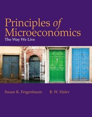 Principles of Microeconomics 1st Edition 9781429220217 142922021X