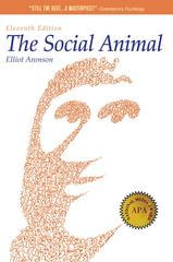 The Social Animal 1st edition 9781429233415 1429233419
