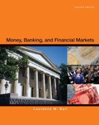 Money, Banking and Financial Markets 2nd edition 9781429244091 1429244097