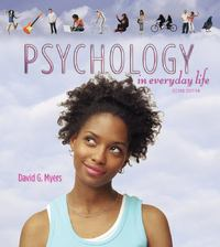 Psychology in Everyday Life 2nd edition 9781429263948 1429263946