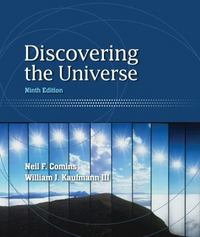 Discovering the Universe (Loose Leaf) (Budget Books) 9th Edition 9781429271455 1429271450