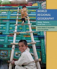 World Regional Geography, Atlas of World Geography 5th edition 9781429285179 1429285176