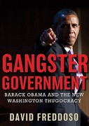 Gangster Government 0 9781441780188 1441780181