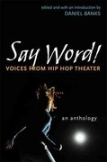 Say Word! 1st Edition 9780472051328 0472051326