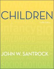 Children 12th edition 9780078035128 0078035120