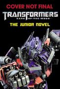 Transformers Dark of the Moon the Junior Novel 0 9780316186292 0316186295