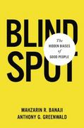 Blindspot 1st Edition 9780553804645 0553804642