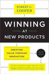 Winning at New Products 4th Edition 9780465025787 0465025781
