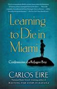 Learning to Die in Miami 1st Edition 9781439181911 1439181918