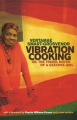 Vibration Cooking 0 9780820337395 0820337390