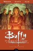 Buffy the Vampire Slayer Season Eight Volume 8: Last Gleaming 0 9781595826107 1595826106