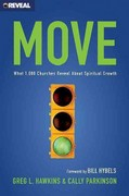 Move 1st Edition 9780310325253 0310325250