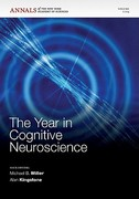 The Year in Cognitive Neuroscience 2011, Volume 1224 1st edition 9781573318341 1573318345