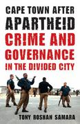 Cape Town after Apartheid 1st Edition 9780816670017 0816670013