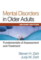 Mental Disorders in Older Adults, Second Edition 2nd Edition 9781609182328 1609182324