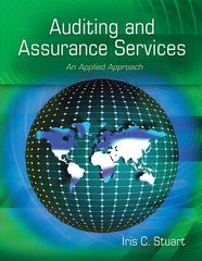 Auditing and Assurance Services 1st Edition 9780073404004 0073404004