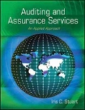 Auditing and Assurance Services An Applied Approach