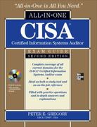CISA Certified Information Systems Auditor All-in-One Exam Guide, 2nd Edition 2nd Edition 9780071769105 0071769102