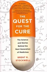 The Quest for the Cure 1st Edition 9780231152129 0231152124