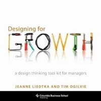 Designing for Growth 1st Edition 9780231158381 0231158386