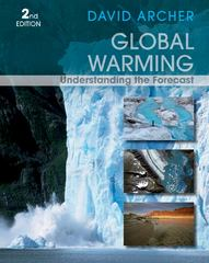 Global Warming 2nd Edition 9780470943410 0470943416